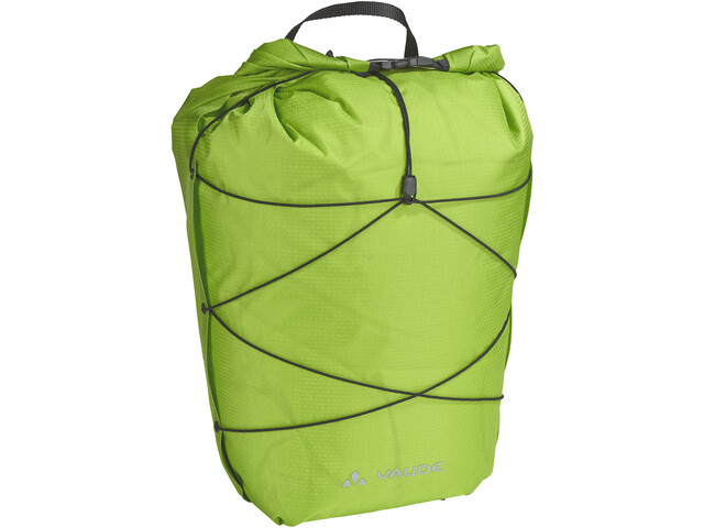 VAUDE Aqua Back Light Sidetaske 2 stk., chute green